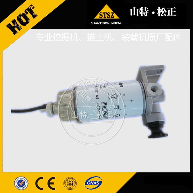 供应小松PC200-8挖掘机过滤器总成6754-71-7401特价