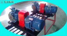 40Mpa干、稀油润滑系统三螺杆油泵HSNH940-42Z