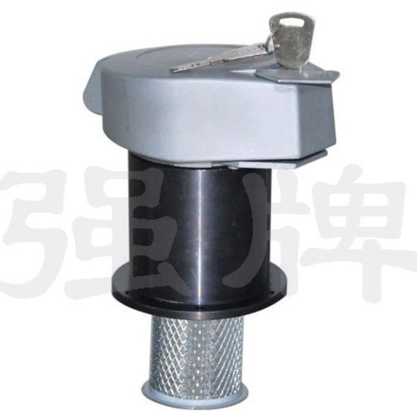 宏强SAF系列带锁液压空气滤清器