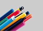 钢丝网骨架塑料复合管 钢骨架塑料复合管的应用 钢骨架增强塑料复合管