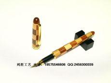 木质钢笔 木制钢笔 木钢笔生产