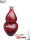 供应中国红大花瓶 大花瓶定制 花瓶厂家