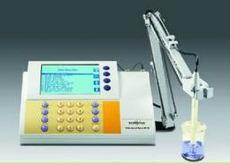 赛多利斯专业型pH计/电导计/离子计PP-15-P11