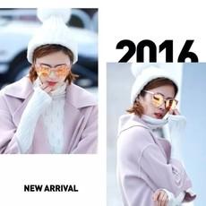 轻奢品牌-- 爱安琪MIGOf2016秋冬大货另有一三国际莫名凯伦诗
