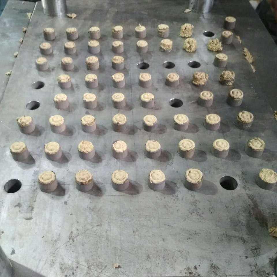 南阳艾草机械 厂家专业制造 切柱机