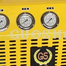 厂家直销 高压空气压缩机消防潜水充氧气瓶用GSX100