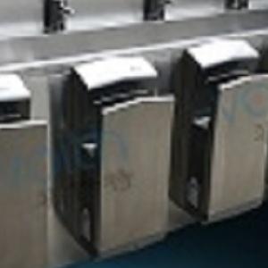 不锈钢水槽烘干机不锈钢感应一体机手术洗手池干手器一体机水槽烘干机