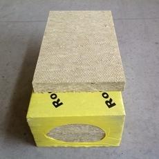 廊坊鸿尚优质外墙专用│外墙专用│岩棉板 岩棉复合板│