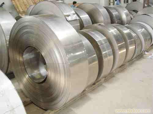 长期销售铁钴钼2J27磁滞合金板料 2J27卷板 2J27带材