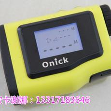 欧尼卡1200AS彩屏多功能激光测距仪 欧尼卡测距仪上海地区指定供货商