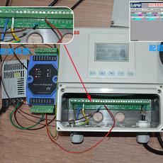 嘉兴松茂SM100-C hart转换器hart转232 485