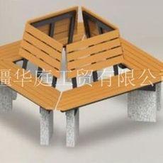 新疆公园椅 新疆户外公园椅厂家直销 华庭休闲椅防锈质量至上