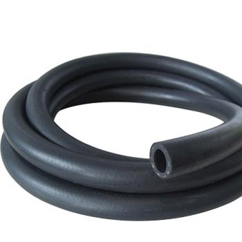 供应10x16mm 黑色橡胶软管 三元乙丙暖风管 EPDM水管