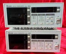 供应安捷伦 Chroma 66202数字功率计