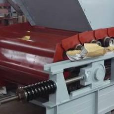 供应WBL1200×10000中型板式喂料机