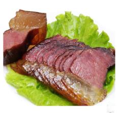 供应贵州特产后腿腊肉烟熏腊肉