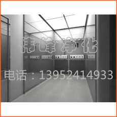 医用称量室 活性碳称量室 药厂称量 中心称量室