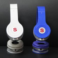 供应SOLO耳机魔音头戴式耳机盒装耳机