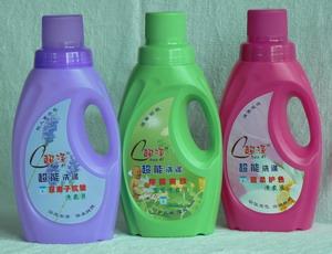 超涤洗衣液
