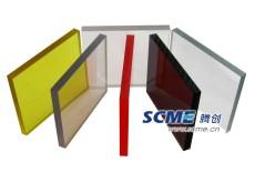 腾创低价出售进口防静电有机玻璃板