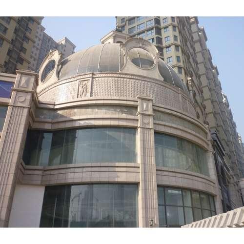 球顶钢结构设计公司价格–中国网库