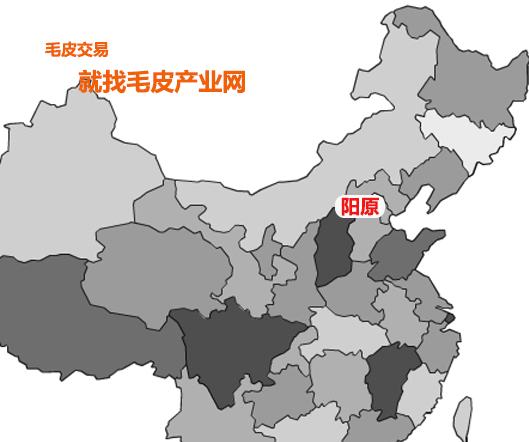 中国毛皮产业网