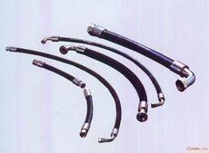 德国设备悦龙生产液压胶管钢丝编织胶管