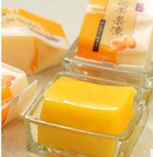 【雪之恋】台湾食品 零食果冻 进口食品 雪之恋芒果冻500g