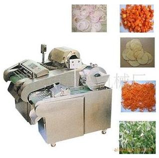 供应切菜机机械 切菜机 酱菜机械