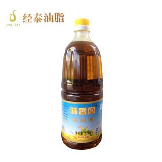 【厂家特供】味香阁四级菜籽油 1.8L食品级 食用油 欢迎选购