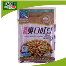 供应 25g袋装下饭爽口豇豆