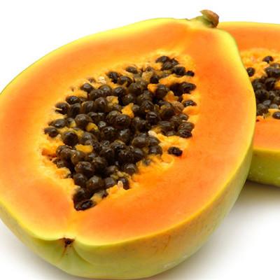供应各种品种木瓜香甜可口美味