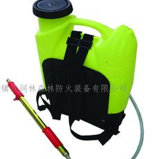 森林消防扑火器材装备供应  镇江润林桶装型电动式灭火水枪