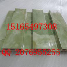 潍坊生态木厂家价格绿可木长城板价格