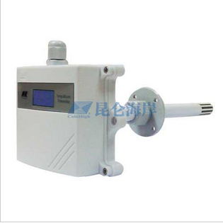 北京昆仑海岸JWKS-6ACD管道式温湿度变送器现货