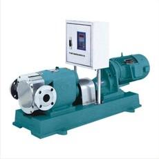 供应  大量转子泵乳化泵