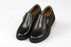 恩来得保健休闲鞋 健康鞋 新款上市 帅足系列