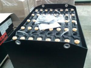 杭州叉车蓄电池批发 40D-480R蓄电池 叉车专用蓄电池报价 厂家直销