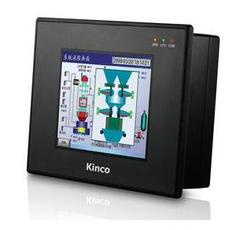 Kinco步科触摸屏MT4300C  MT4300CE系列 人机界面