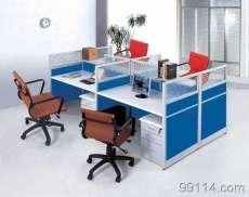 河南洛阳屏风办公桌、洛阳隔断式办公桌、洛阳办公桌屏风隔断、屏风办公桌尺寸价格定做