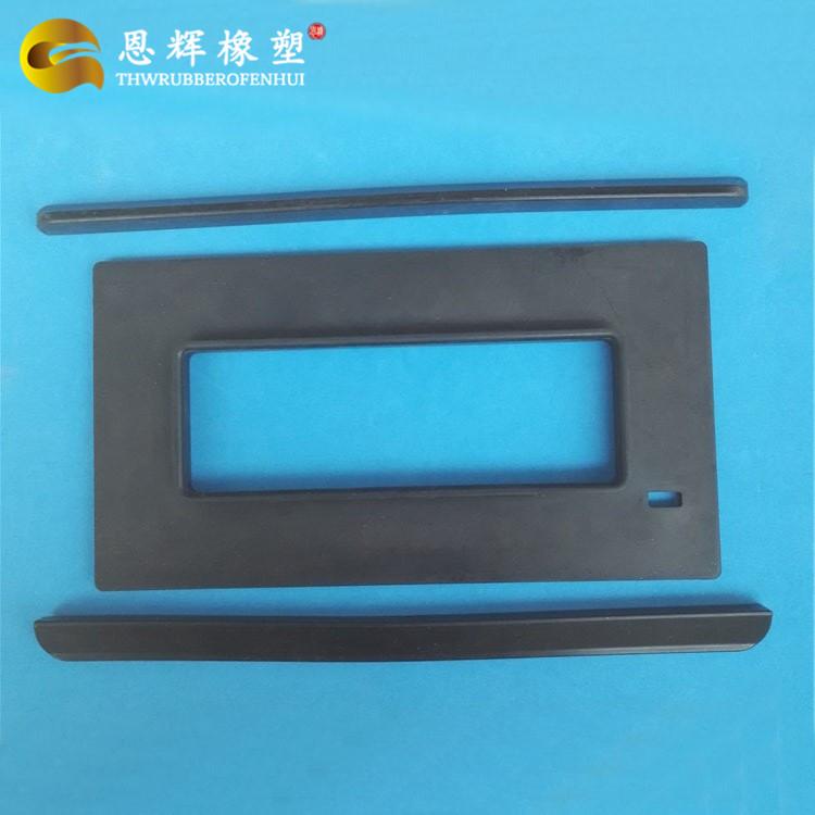 特价供应耐高温橡胶杂件 硅胶杂件加工厂家定制直销