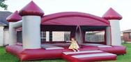 供应 大型儿童气模玩具 充气堡 充气蹦蹦床 充气滑梯 迪士尼充气城堡
