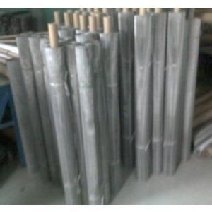 供应平纹200目304不锈钢丝编织网