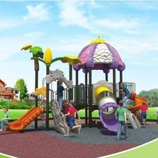 特价销售儿童工程塑料滑梯 组合滑梯 大型游乐设施