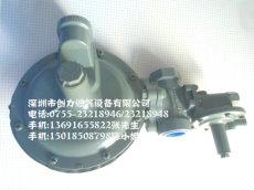 美国amco1883B2减压阀、1883B2-HC调压阀、1883B2超压关断减压阀