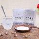 西大魔芋 颗粒魔芋膳食纤维(90g手工盒)白魔芋粉魔芋胶无糖食品 饱腹代餐
