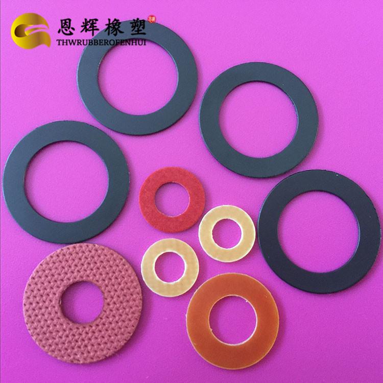 恩辉生产轴承石墨尼龙垫片 耐磨 抗摩擦石墨尼龙平垫批发
