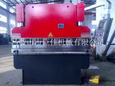 小型折弯机 WC67K-30T/1600数控折弯机 1米6数控折弯机
