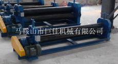2米半自动卷板机 2米半自动卷板机价格