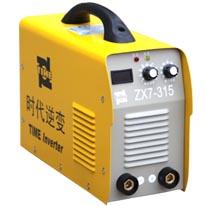 手工直流弧焊机(单管IGBT) ZX7-315